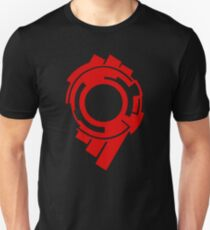 Section 9 Inspired Anime Shirt Unisex T-Shirt