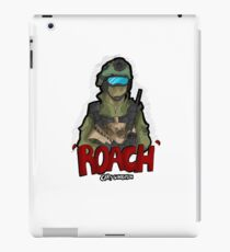 Roach iPad Case/Skin