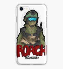 Roach iPhone Case/Skin