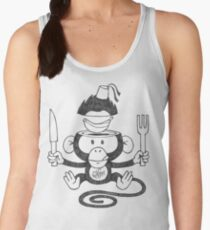 HUNGRY MONKEE Women's Tank Top