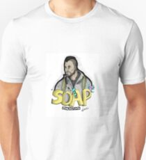 Soap MacTavish Unisex T-Shirt