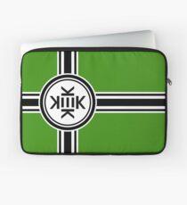 Kekistan Flag  Laptop Sleeve