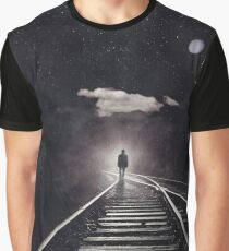 Tales of a Somnambulist Graphic T-Shirt