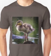 Duckling in Chocolate Caramel T-Shirt