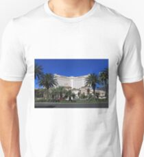 Las Vegas Strip Unisex T-Shirt