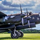 """Just Jane"" Fires up Number Four by Colin Smedley"