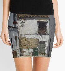 Rustic Charm, Carmona, Andalusia Mini Skirt