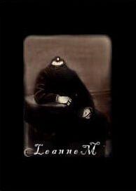 portrait of a headless child by leannem