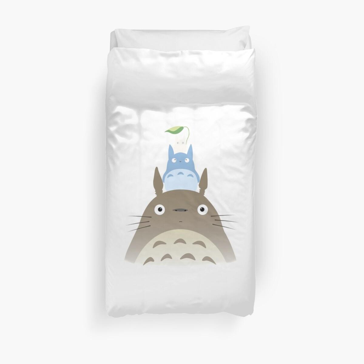 Totoro by adovemore