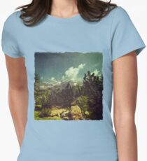 Italian Mountains T-Shirt