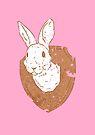Easter is coming by Evgenia Chuvardina