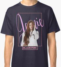 BlackPink Jennie Kim Classic T-Shirt