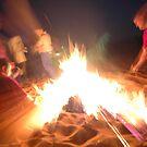 fire by Noor Y