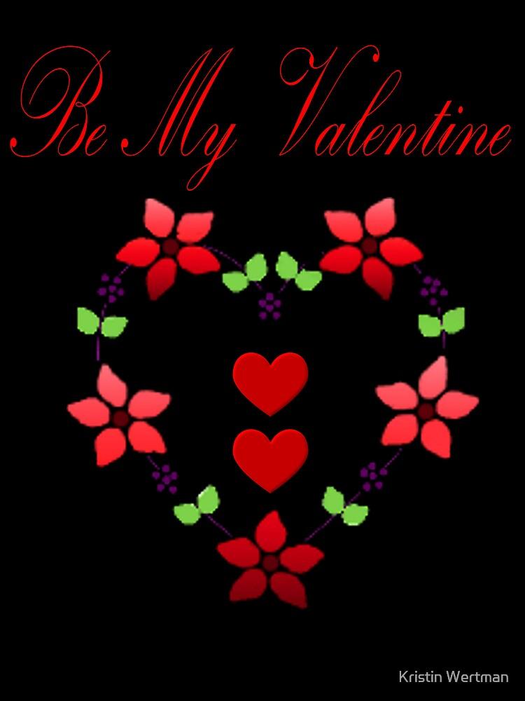 Valentine by Kristin Wertman