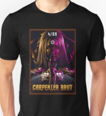 carpenter brut Unisex T-Shirt