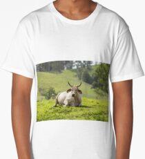 Greener pasture  Long T-Shirt