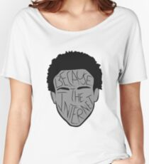 internet Women's Relaxed Fit T-Shirt