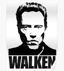 W A L K E N Poster