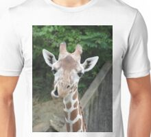 Not Impressed Unisex T-Shirt