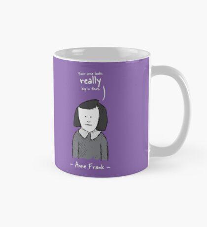 Anne Frank Mug