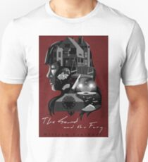 The Sound and the Fury T-Shirt