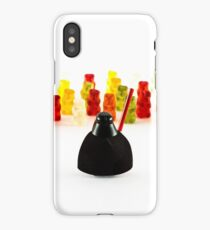Come on Then! iPhone Case/Skin