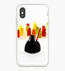 Come on Then! iPhone Case