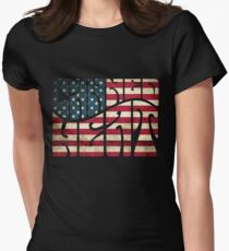 Canned Heat Women's Fitted T-Shirt