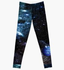 Legging Desconocido Galaxy