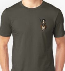 Dirty Harry | Clint Eastwood | Cult Movie T-Shirt