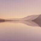 Ullswater Dream by Nicola  Pearson
