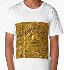 Medieval Solidus Long T-Shirt