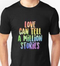 A Million Stories | Falsettos Unisex T-Shirt