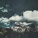 majestic mountain by Dirk Wuestenhagen