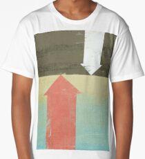 Arrows Long T-Shirt