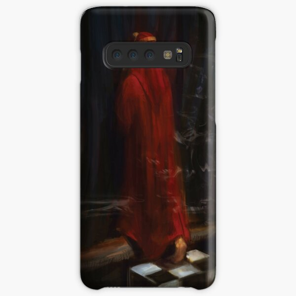 The Great Veil Samsung Galaxy Snap Case