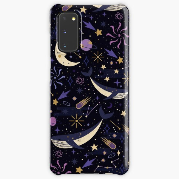 Sea Space  Samsung Galaxy Snap Case