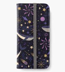 Sea Space  iPhone Wallet/Case/Skin