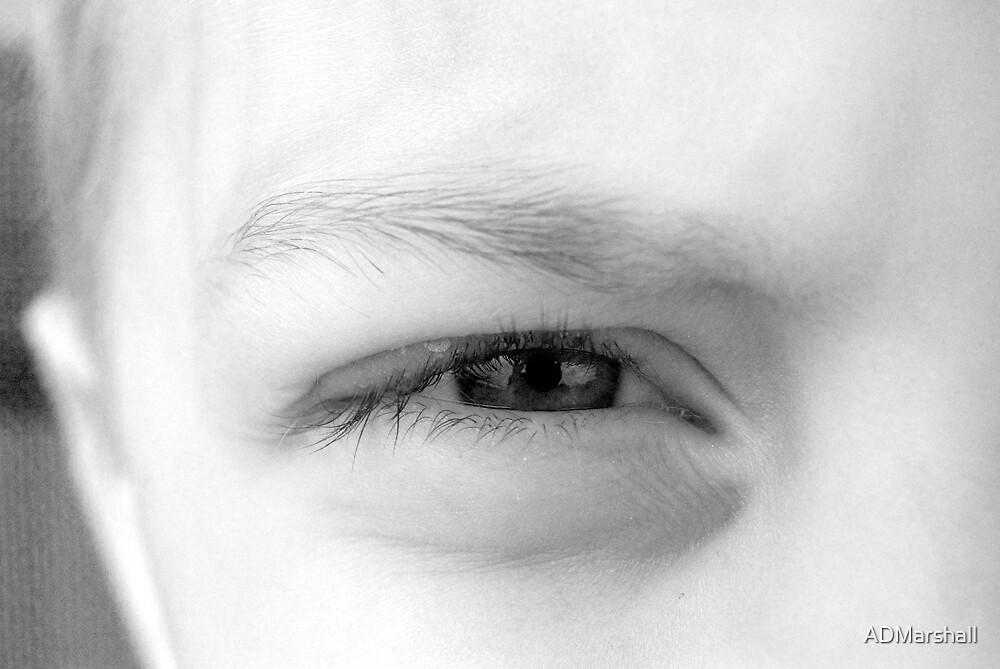 Eye by ADMarshall