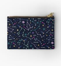 The Stars  Zipper Pouch