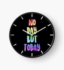 Reloj Sin día pero hoy | ALQUILAR