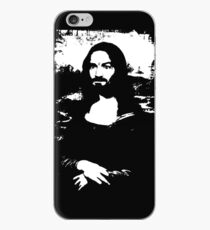 Mona Manson iPhone Case