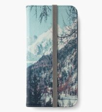 Please Come Back iPhone Wallet/Case/Skin