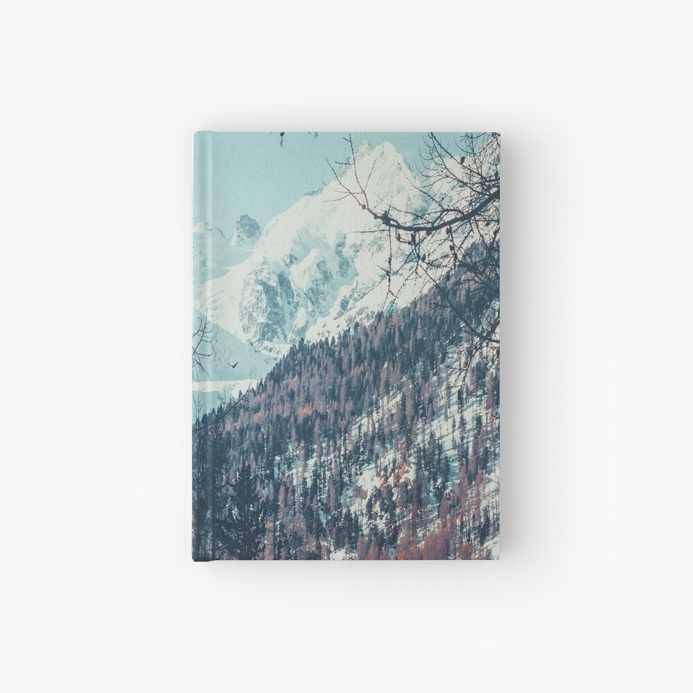 Please Come Back Hardcover Journal
