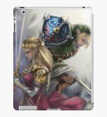 Twilight Princess: Zelda iPad Case/Skin