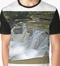 Upper Glade  Graphic T-Shirt