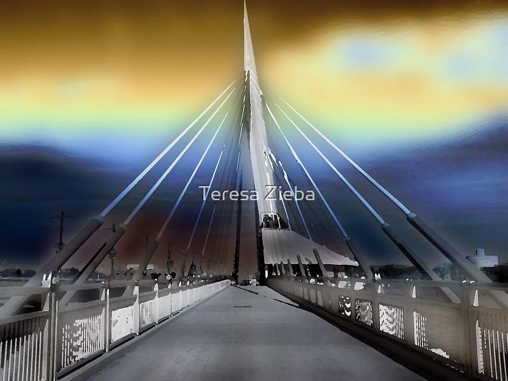 My Dream Bridge by Teresa Zieba
