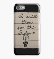 I Will Survive  iPhone Case/Skin