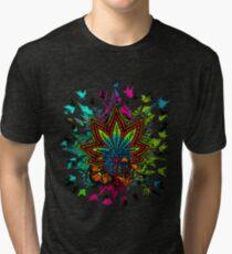 Plant Medicine Tri-blend T-Shirt