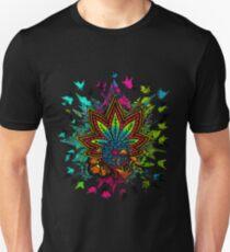 Plant Medicine Unisex T-Shirt